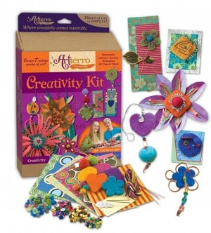 artterro creativity kit
