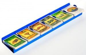 card holder Settlers of Catan