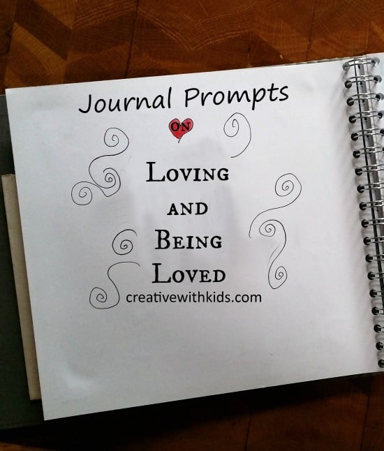 Love Journal Prompts