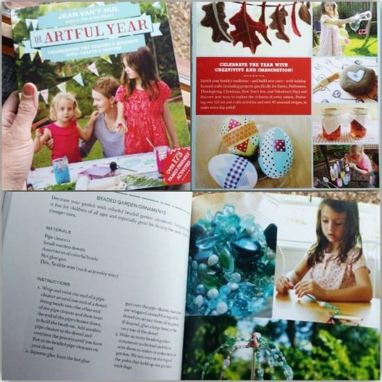 The Artful Year - book review