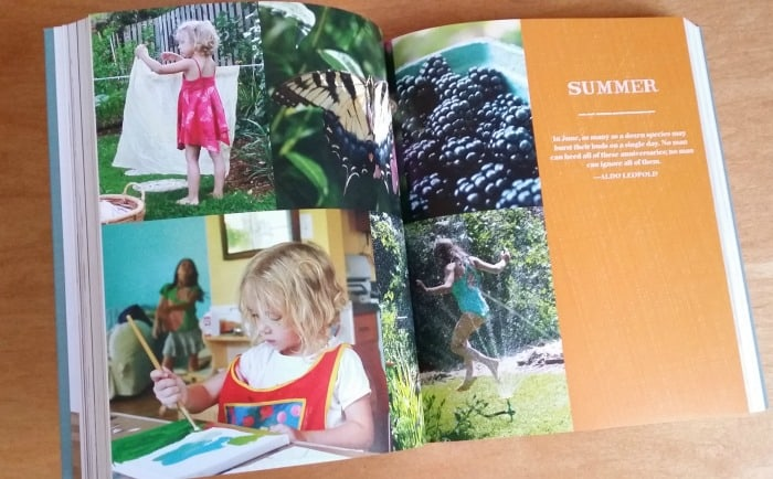 The Artful Year - Summer
