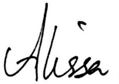 Alissa Signature