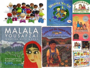 60+ Resources for Talking to Kids About Racism