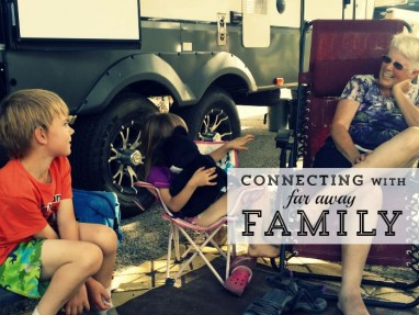 Build Strong Connection with Loved Ones Far Away – Printable List