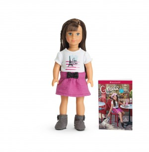 American Girl Dolls Mini