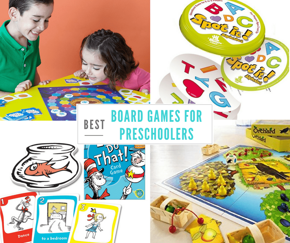 card games for preschoolers board for preschoolers 3 4 and 5 year olds 889