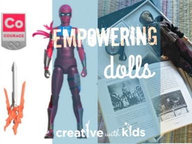 Top Picks – Empowering Dolls for Girls