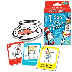 Great Board Games for 4 Year Olds!