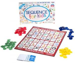 sequence-for-kids