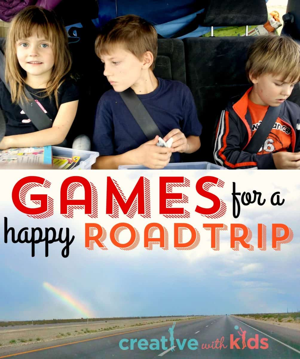 family road trip games - HD 1004×1200