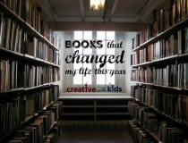 Books that changed my life 2015