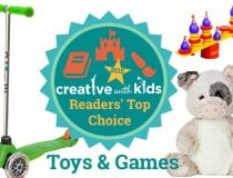 Featured Toys and Games 2015 Reader Awards