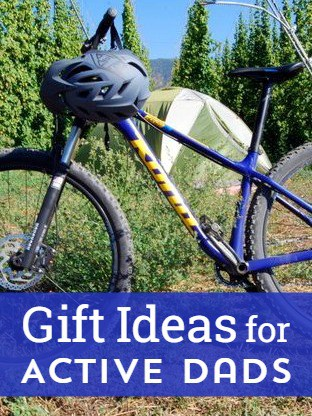 Ideas - gift for dad who has everything
