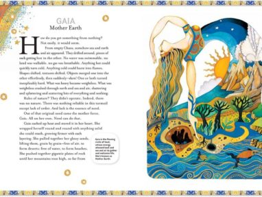 Greek Mythology Gift Ideas for Kids Who Love Percy Jackson