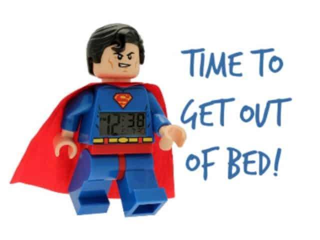 The Best Alarm Clocks For Kids Encourage Independence