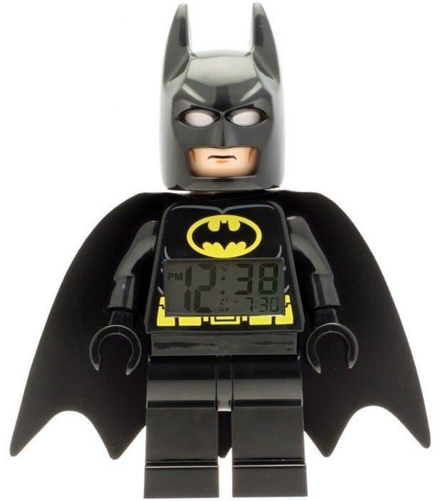 batman lego alarm clock