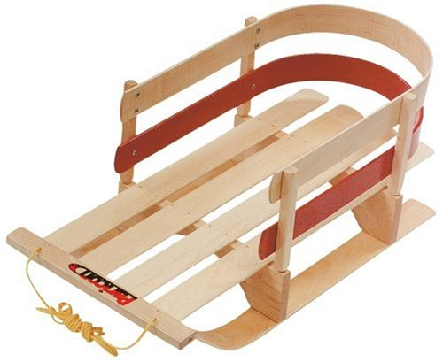 flexibleflyer toddler baby sled