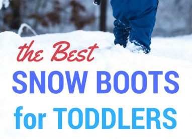 Best Snow Boots for Toddlers