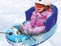 best sleds for toddlers featured