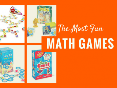 Math games kids beg to play – Best Math Board Game & Card Game List