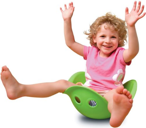 Bilibo - very versatile toy for 2 year olds