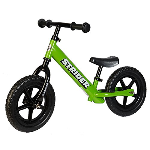Great active toy for toddlers - Strider