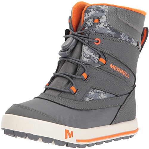 Light Weight Boots- Best winter boots for kids sensitive to weight and bulk edc9470430c6