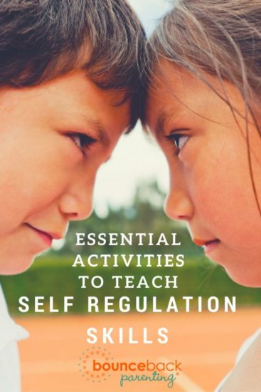Teach these two essential activities to kids to help them gain social emotional skills