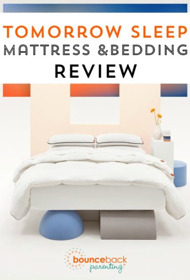 fab3138106 Tomorrow Sleep Review - making a better sleep environment