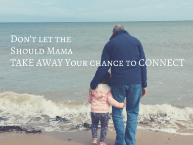 Make Sure Your Family Feels the Love – it's simpler than you may think