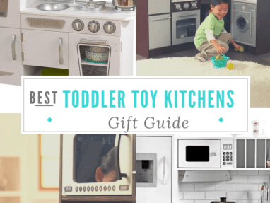 toy kitchens for toddlers featured