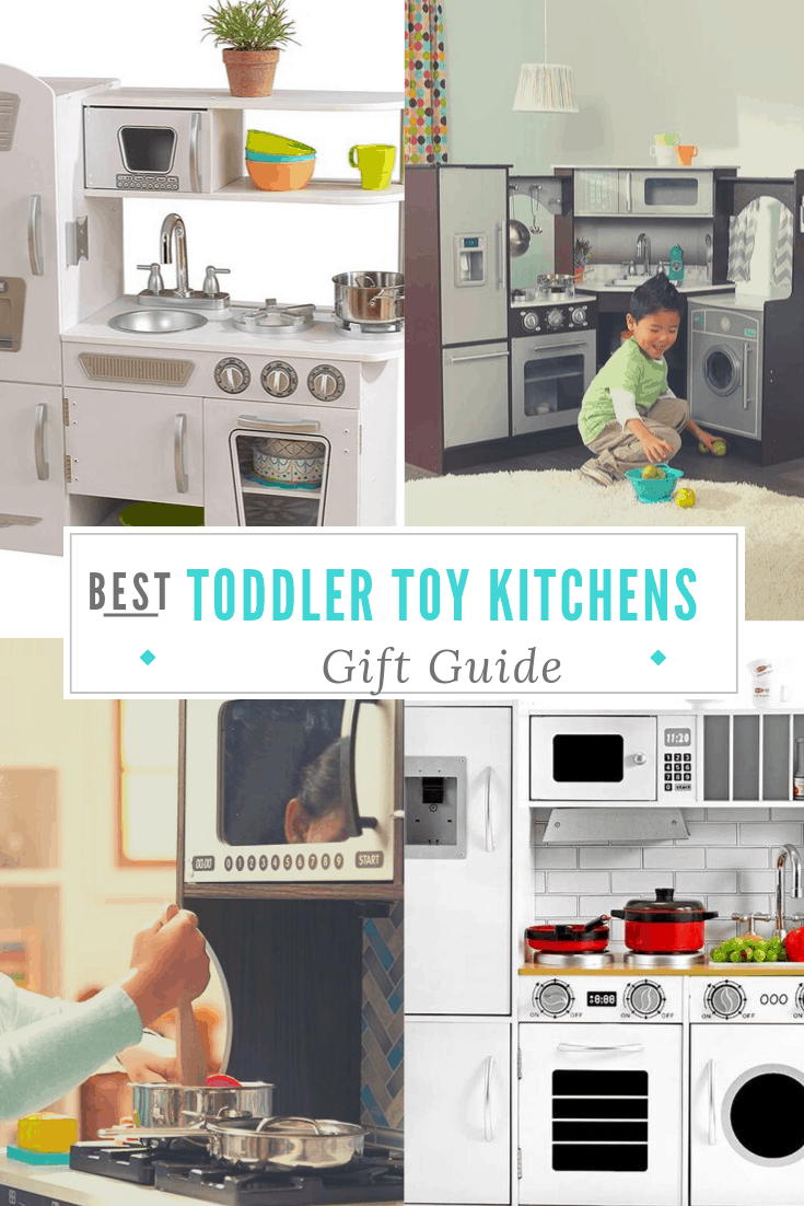 best toddler toy kitchens gift guide