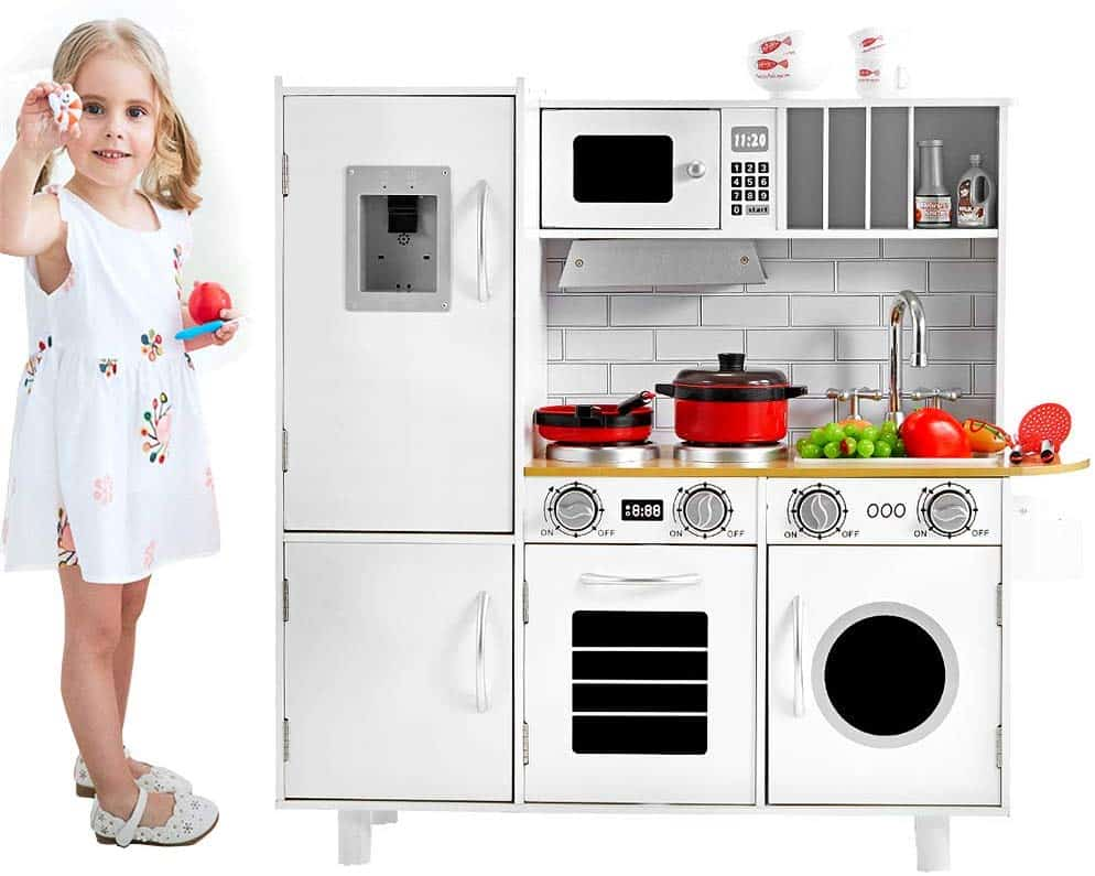 albott play kitchen