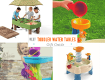 water table for toddlers featured
